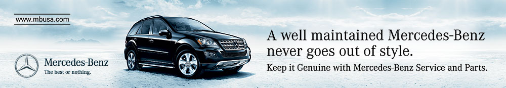 mercedes benz the best or nothing case study